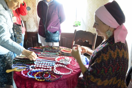 Handicrafts In The Village Picture Of Kizhi State Open Air Museum
