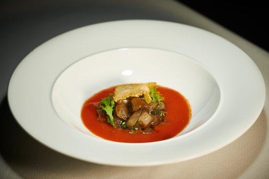 Rhodes Restaurant at Calabash: Rhodes Restaurant - Dish