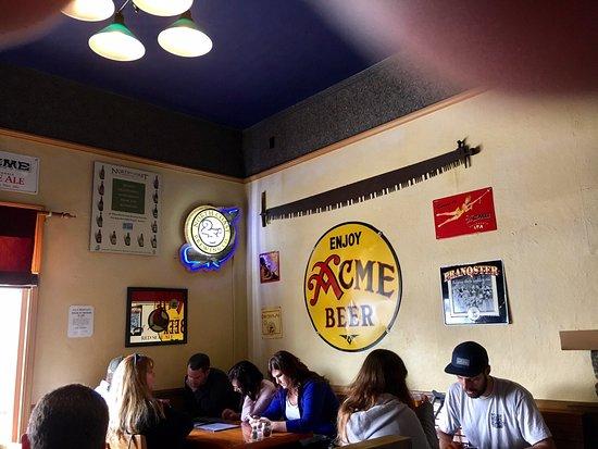 Best Restaurant Fort Bragg Ca