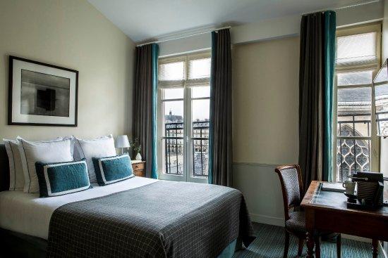 HOTEL DE LA PLACE DU LOUVRE - ESPRIT DE FRANCE - Updated