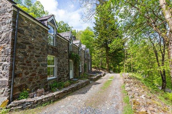 Mostyn Cottage