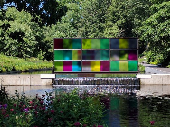 Chihuly Picture Of New York Botanical Garden Bronx Tripadvisor