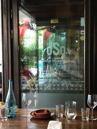 YOSOY Tapas Bar: photo0.jpg