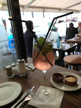 YOSOY Tapas Bar: photo1.jpg