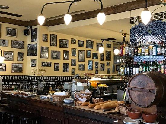 YOSOY Tapas Bar: photo2.jpg