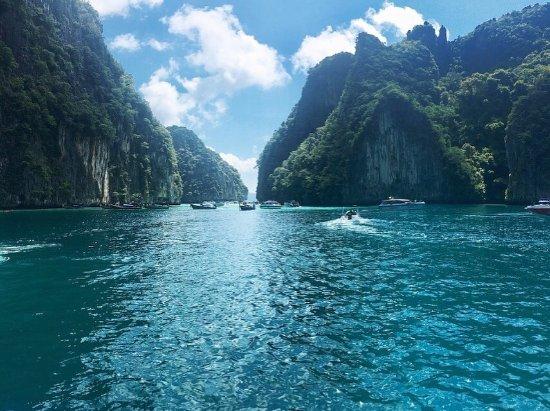 Чалонг, Таиланд: photo0.jpg