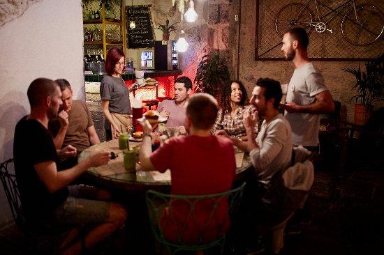 Listado de amigos en Palmas, las que puedes conocer