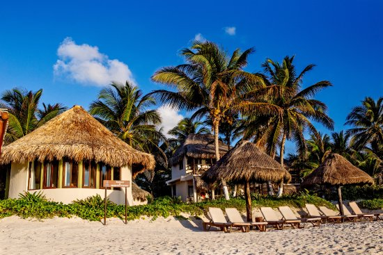 maya tulum resort On maya tulum hotel