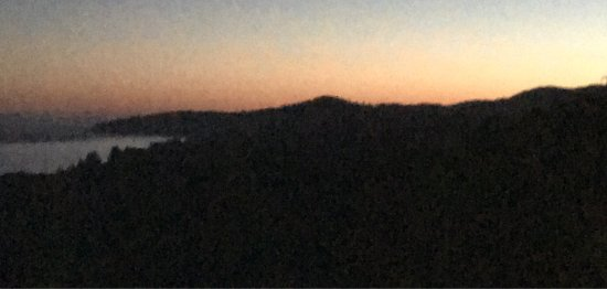 Straitview Ridge B&B: Wonderfull stay!   Just so beautiful and relaxing