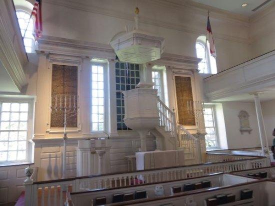 Alexandria's Christ Church Photo