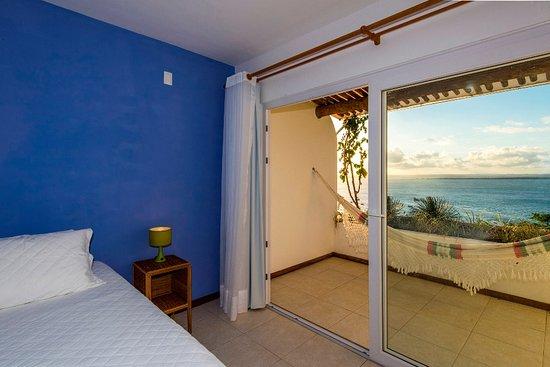Hotel Pousada Natureza: loft vista panorâmica