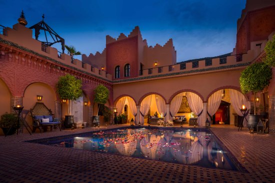 Kasbah Tamadot Morocco Asni Hotel Reviews Photos Amp Price Comparison Tripadvisor