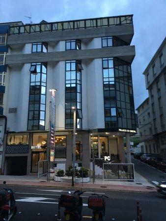 Hotel Palacio de Cristal : photo0.jpg