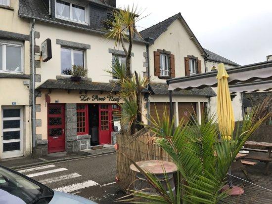 Huelgoat, Francia: photo0.jpg