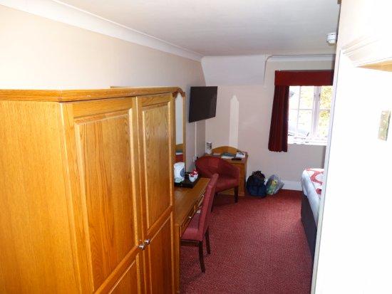 Fieldhead Hotel Photo