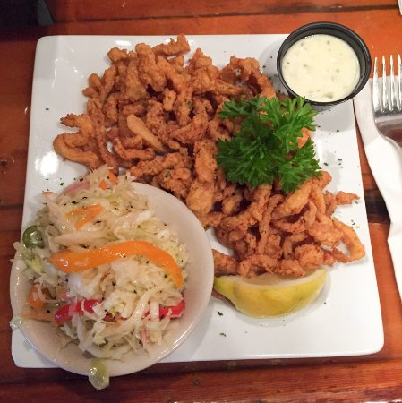 Best Seafood Restaurants Provincetown