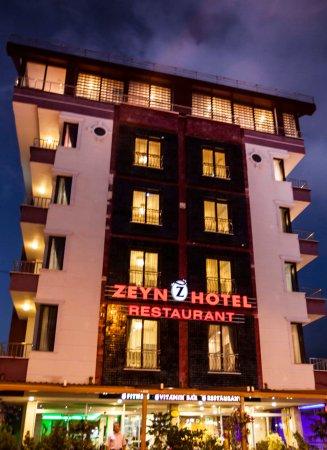 Hotel Zeyn