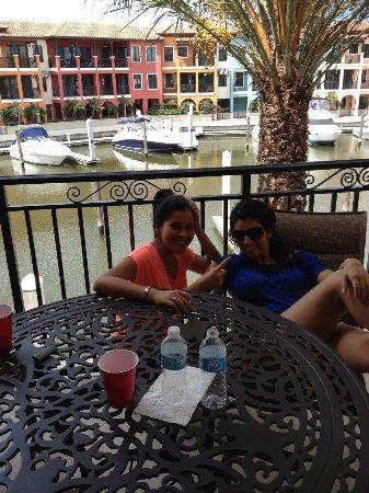 Naples Bay Resort & Marina Photo