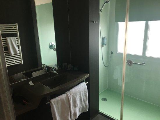 Hotel Oceania Brest Centre Photo