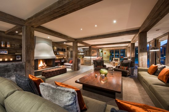 The Lodge Verbier Photo