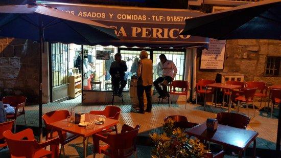 Casa perico cerceda fotos n mero de tel fono y restaurante opiniones tripadvisor - Casa perico madrid ...