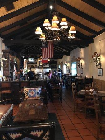 El Adobe Restaurant San Juan Capistrano Ca