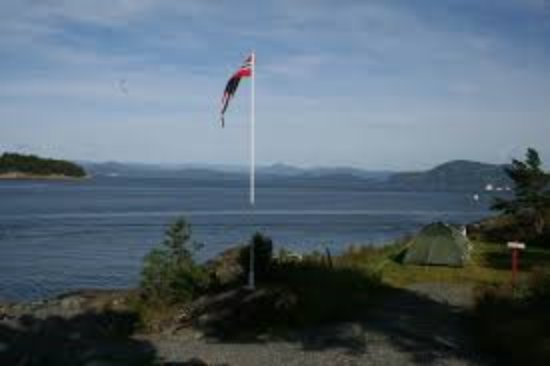 Stord Municipality Photo