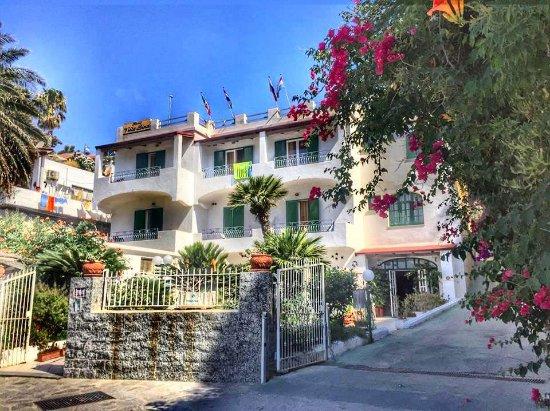 Hotel Villa Bina Foto