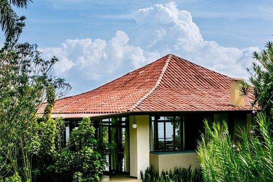 Pura Vida Retreat & Spa: Ananda Hall