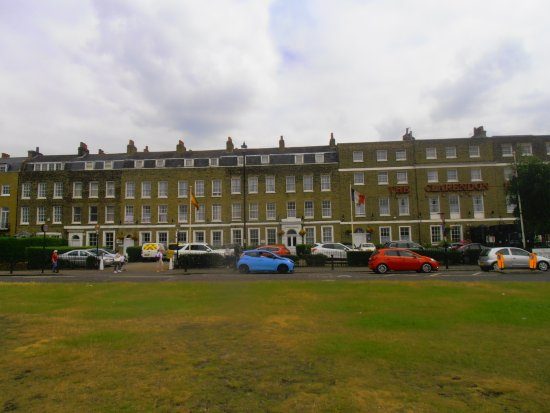 Hotels In Blackheath London