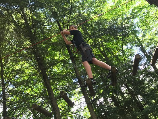 Adirondack Extreme Adventure Course: photo6.jpg