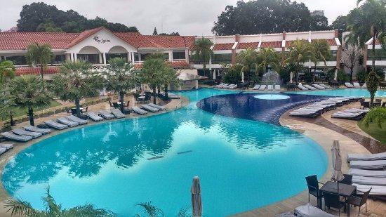 Los Tajibos Hotel & Convention Center 사진