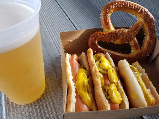 Williamsport Crosscutters : About $12 for all this