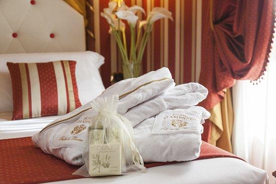 Foto de Hotel Manfredi Suite in Rome