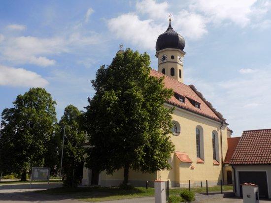 Bauerngeraetemuseum