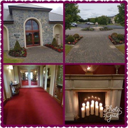 Fitzgerald's Woodlands House Hotel: PhotoGrid_1497016009775_large.jpg
