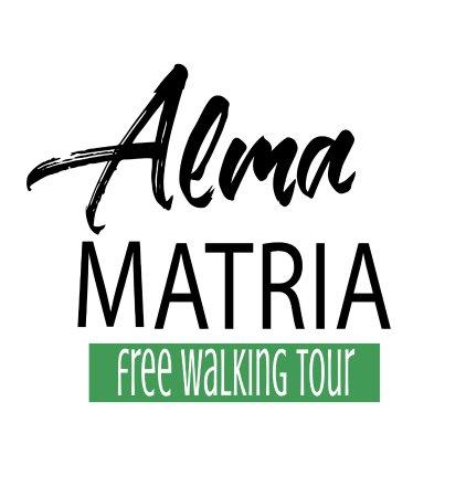 Alma Matria Free Tour