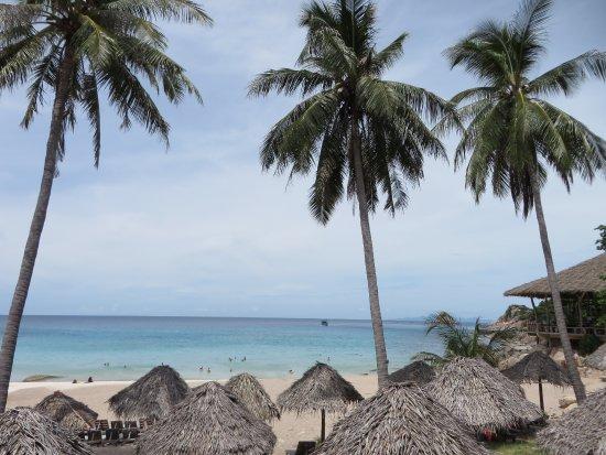 Jamahkiri Resort & Spa: Aow Leuk beach