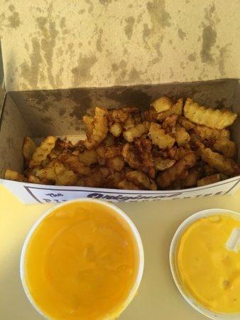 Pier French Fries: photo0.jpg