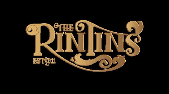 Calne, UK: The Rin Tins @ Our Gin Festival coming this August
