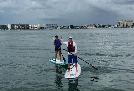 Tampa Bay SUP Stand Up Paddleboarding & Kayaking: photo0.jpg