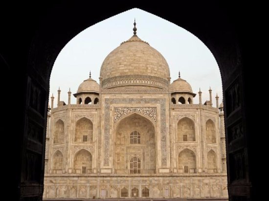 Cedar Park, TX: The Taj Mahal