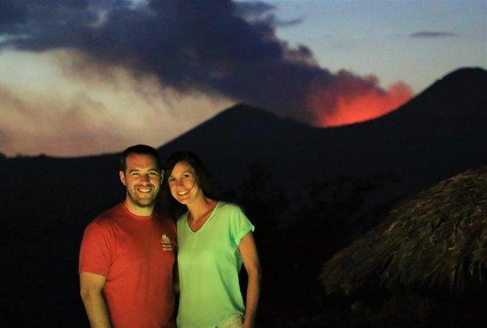 Masatepe, Nikaragua: Honeymoon in Paradise
