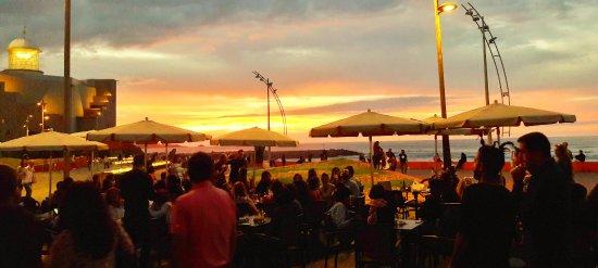 Mumba I Sunset