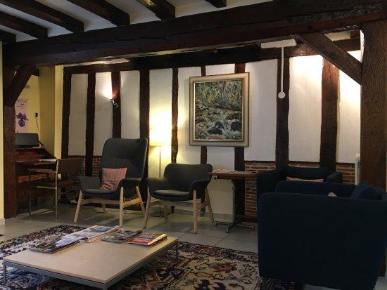 Hotel Chaptal