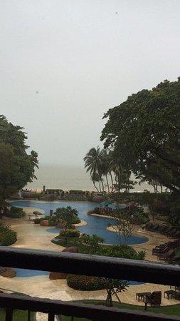 Shangri-La's Tanjung Aru Resort & Spa: Amazing