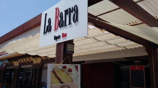 La Barra