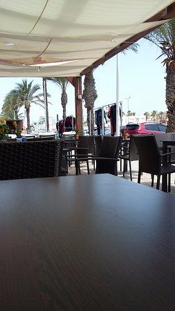 La Barra: Harbourside