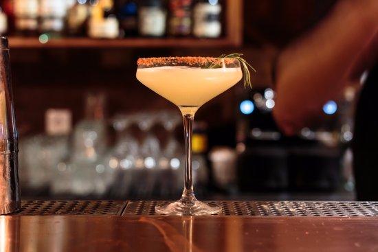 Cobre Cocktail Corner