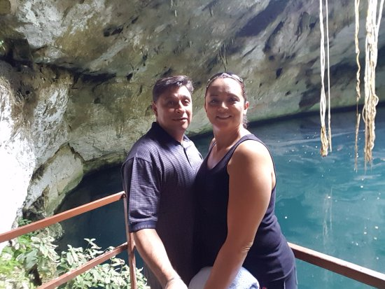 Tecoh, Mexico: MUY BONITO LUGAR